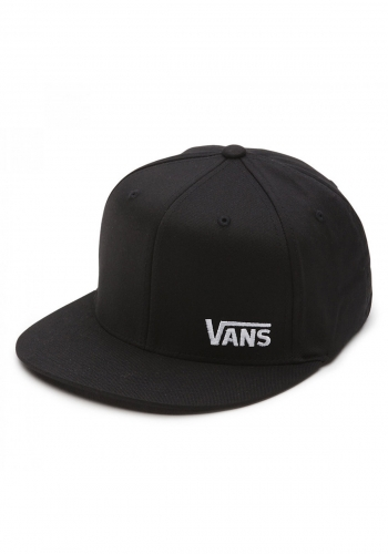 Cap Vans Splitz black