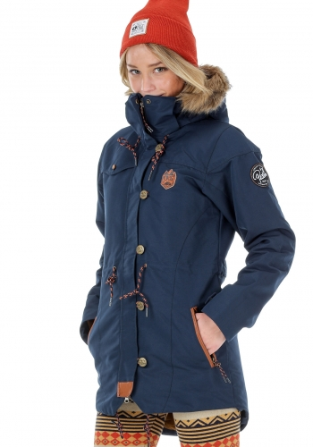 (w) Snowjacket Picture Katniss