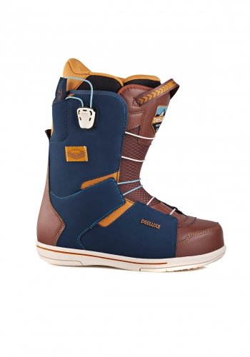 Snowboot Dee Luxe Choice CF