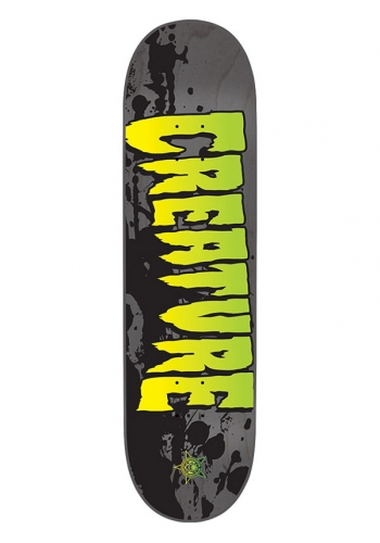 Deck Creature Stained 8.6