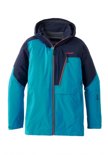 Snow Jacke Patagonia Untracked