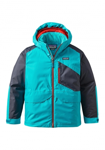 (y) Snow Jacke Patagonia Insulated Snowshot