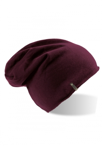 (w) Beanie Be Famous Raw Cut