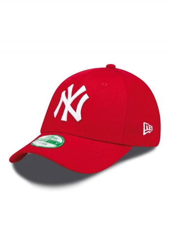 (y) Cap New Era NY 9Forty Child Red