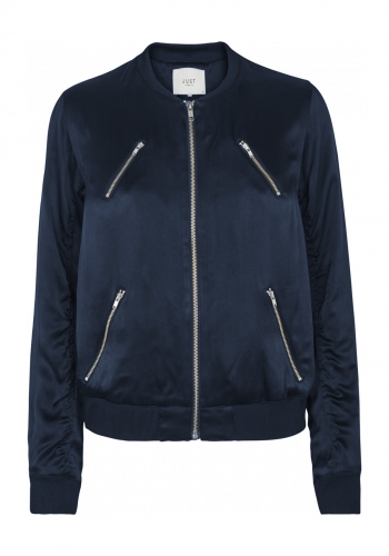 (w) Jacket Just Female Panter