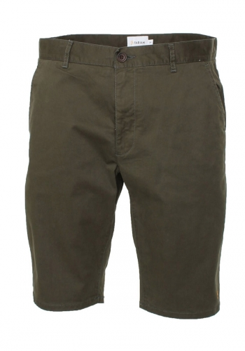 Short Farah Hawk Chino