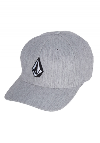Cap Volcom Full Stone Heather *Flex Fit*
