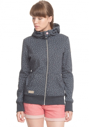 (w) Zip Hooded Ragwear Chelsea