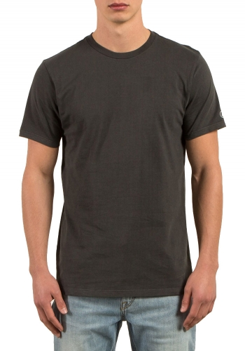 T-Shirt Volcom Pale Wash Solid