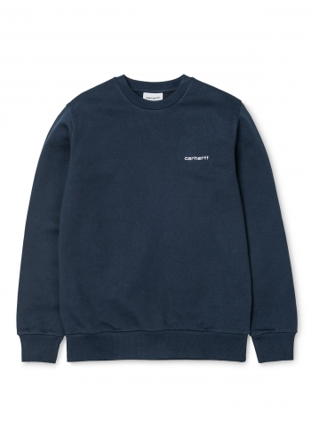 Sweat Carhartt Script Embroidery