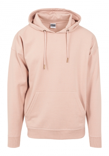 Hooded Urban Classics Oversized