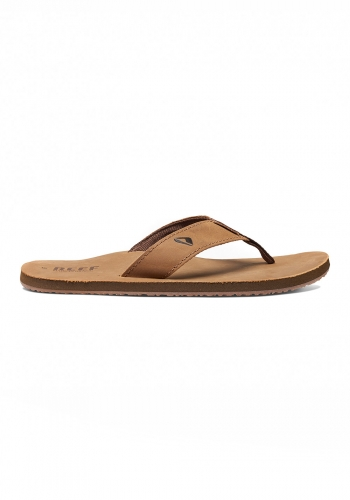 Sandale Reef Leather Smoothy