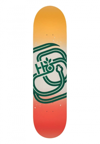 Deck Habitat Serpent Fade 8.375