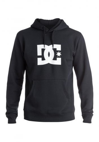 Hooded DC Star