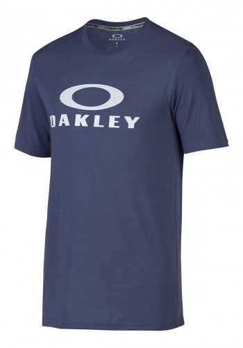 T.Shirt Oakley O-Mesh Bark