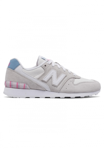 (w) Schuh New Balance WR996 Leather