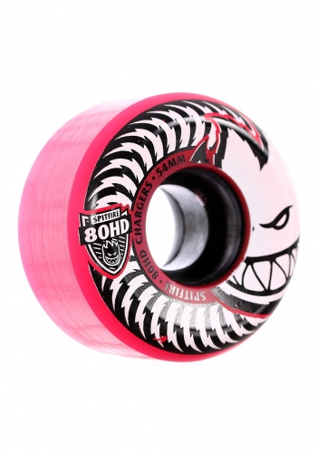 Rolle Spitfire Charger Conical Pink 56mm