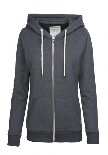(w) Zip Hooded Armedangels Franzi