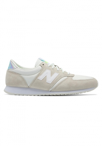 (w) Schuh New Balance WL420 Leather