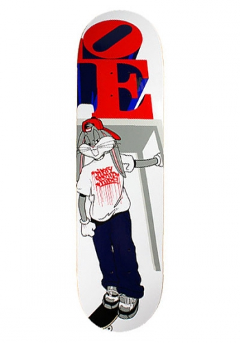 Deck DGK Love Limited 8.25