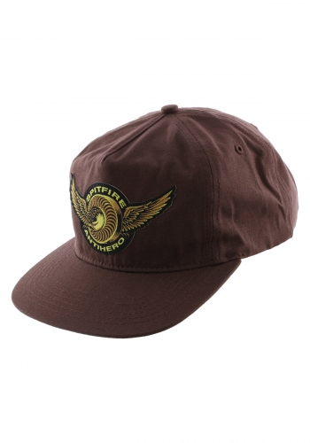 Cap Spitfire x Anti Hero Classic Eagle
