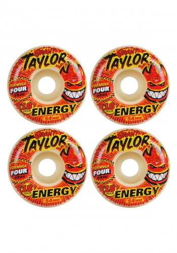 Wheel Spitfire F4 Taylor Energy Conical 54mm