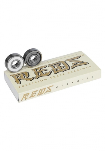 Bearings Bones Ceramics Super Reds