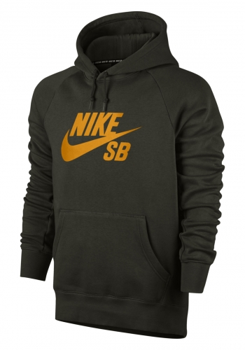 Hooded Nike SB Icon