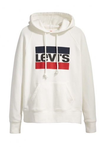Hooded Levi`s ® Graphic