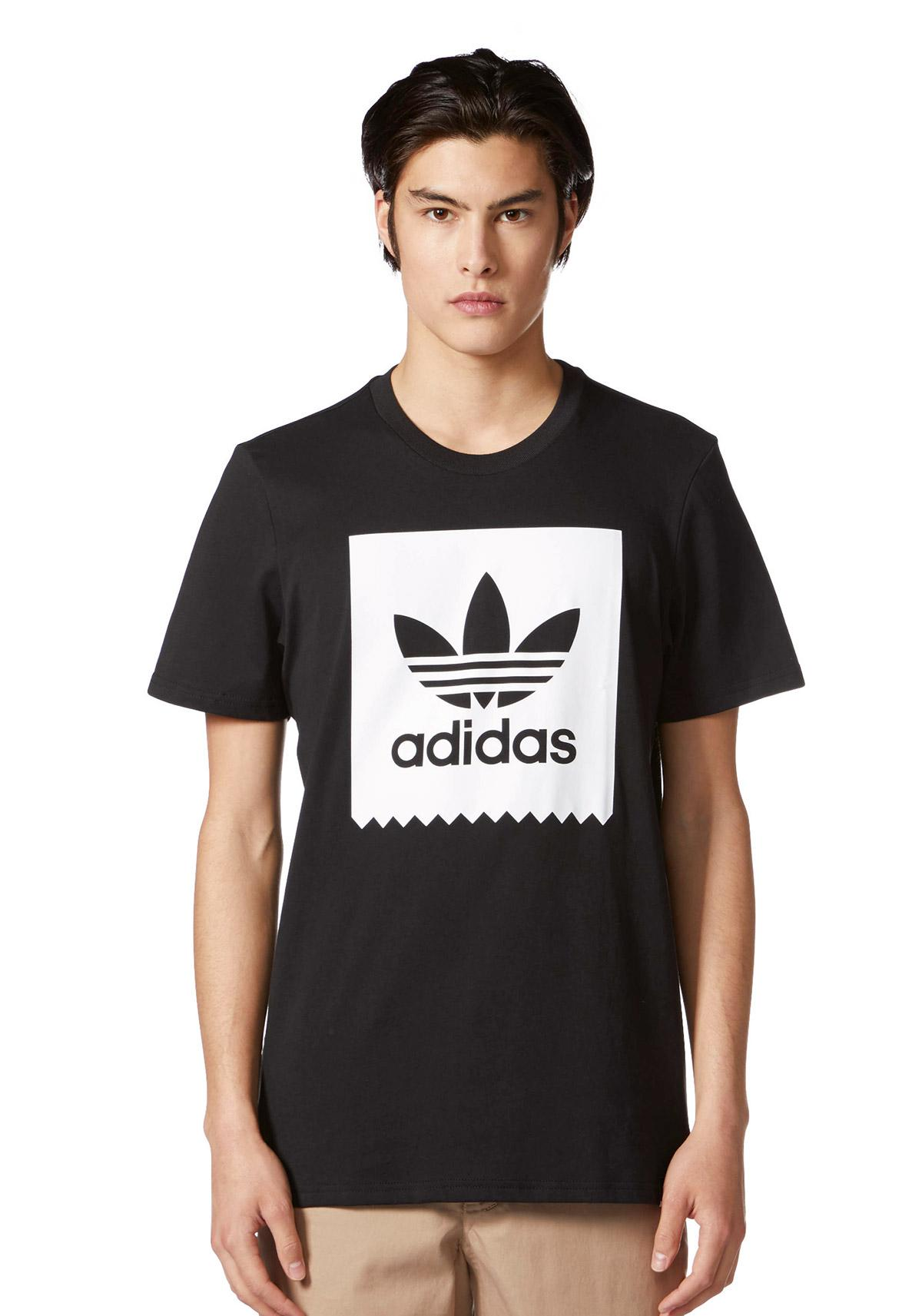 T-Shirt Adidas Solid BB