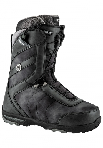 (w) Snowboot Nitro Monarch TLS