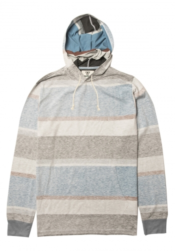 Hooded Vissla Waterline