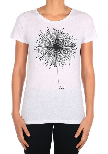 (w) T-Shirt Iriedaily Blowball
