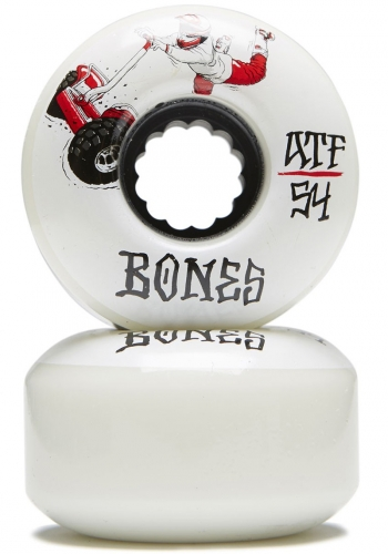Rolle Bones ATF Seg Cross 54mm