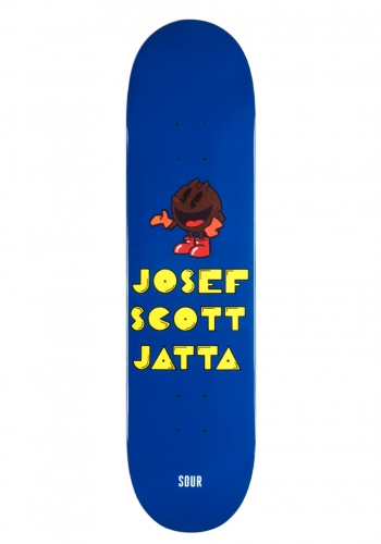 Deck Sour Josef Packman 7.8