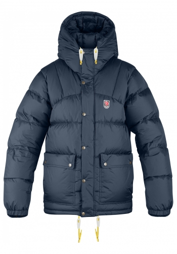 Jacke Fjäll Räven Expedition Down Lite