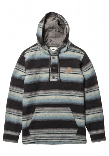Hooded Vissla El Granada Flannel