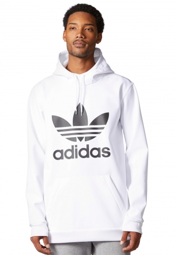 Snow Hooded Adidas Team Tech