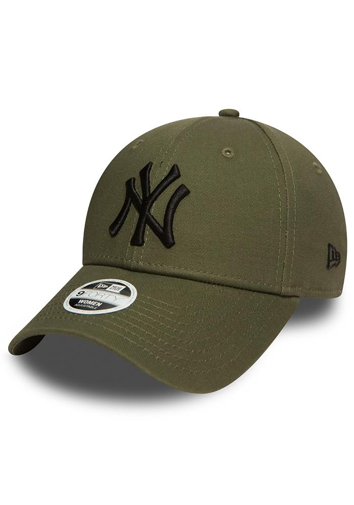 (w) Cap New Era League Essential 9Forty NY