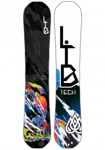 Snowboard Lib Tech T-Rice HP C2 157