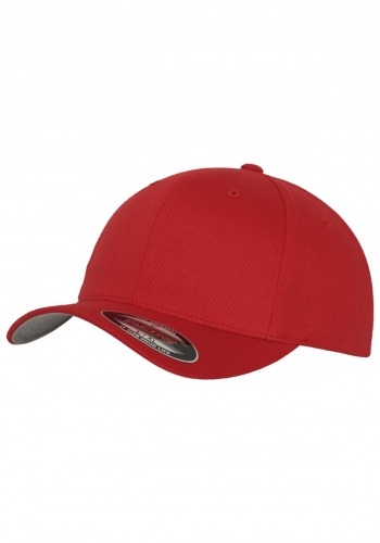 Cap Flex Fit Red