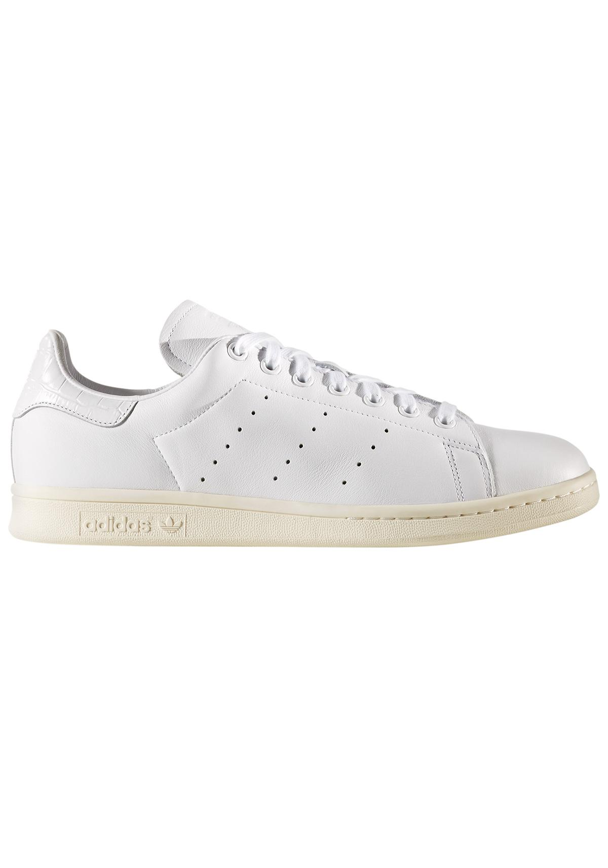 w schuh adidas stan smith gr e 38 farbe weiss. Black Bedroom Furniture Sets. Home Design Ideas
