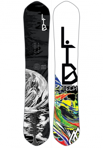 Snowboard Lib Tech T-Rice HP C2 164.5W