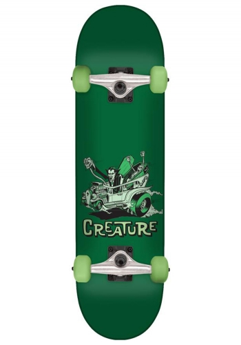 Komplettboard Creature Monster Mobile 7.25