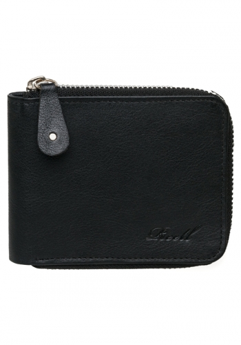 Geldbeutel Reell Zip Leather