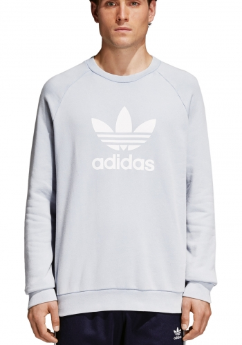 Sweat Adidas Trefoil Warm-Up