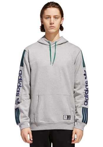 Hooded Adidas Quarzo Fleece