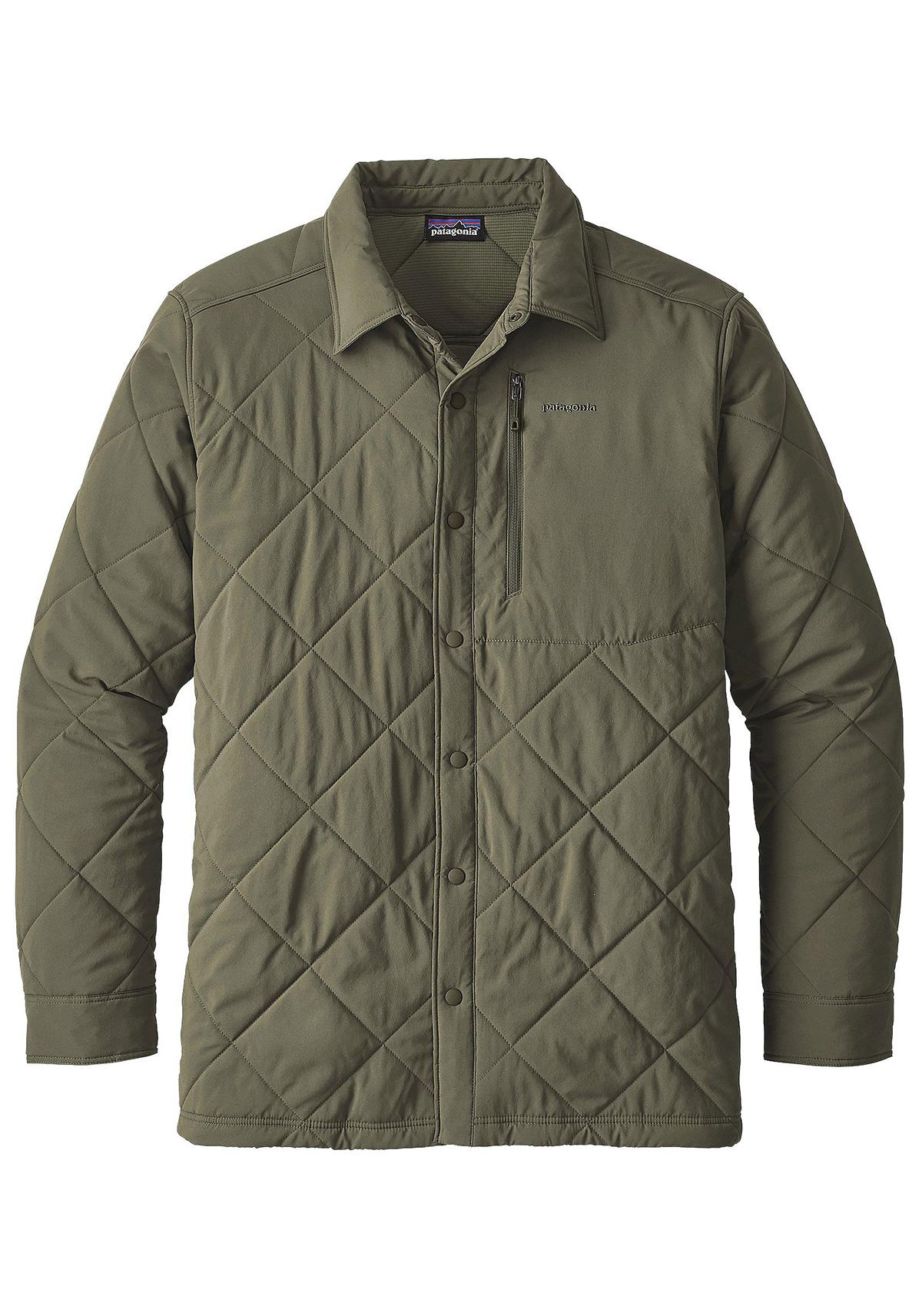 Jacke Patagonia Tough Puff Shirt