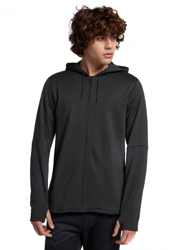 Zip Hooded Hurley Expedition DriFit
