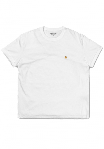 (w) T-Shirt Carhartt Chase